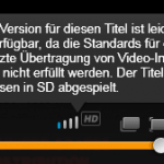 Prime Instant Video und Mac